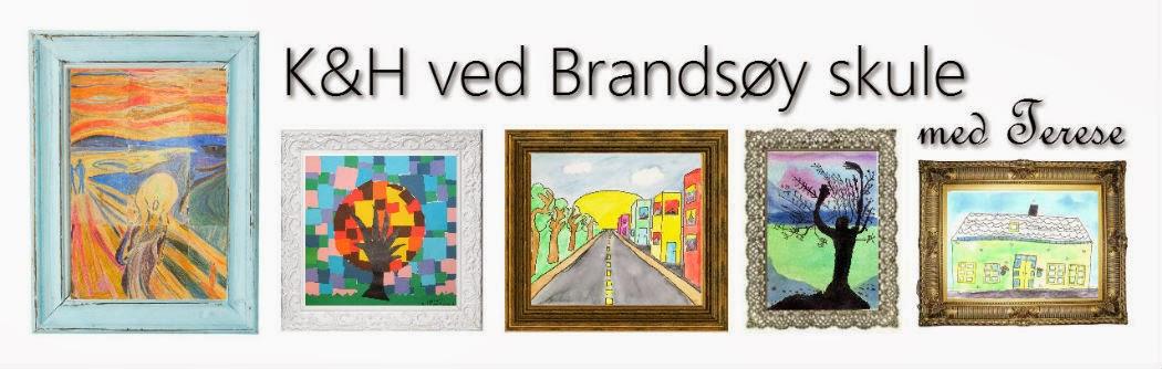 Kunst og handverk med TE