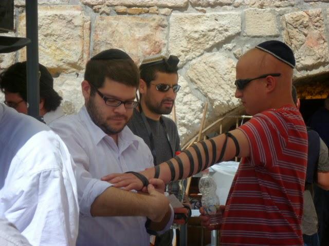 Jewish Men