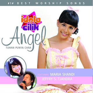 Lirik Lagu Rohani Tuhan S'lalu Punya Cara oleh Garren Lumoindong feat Angel