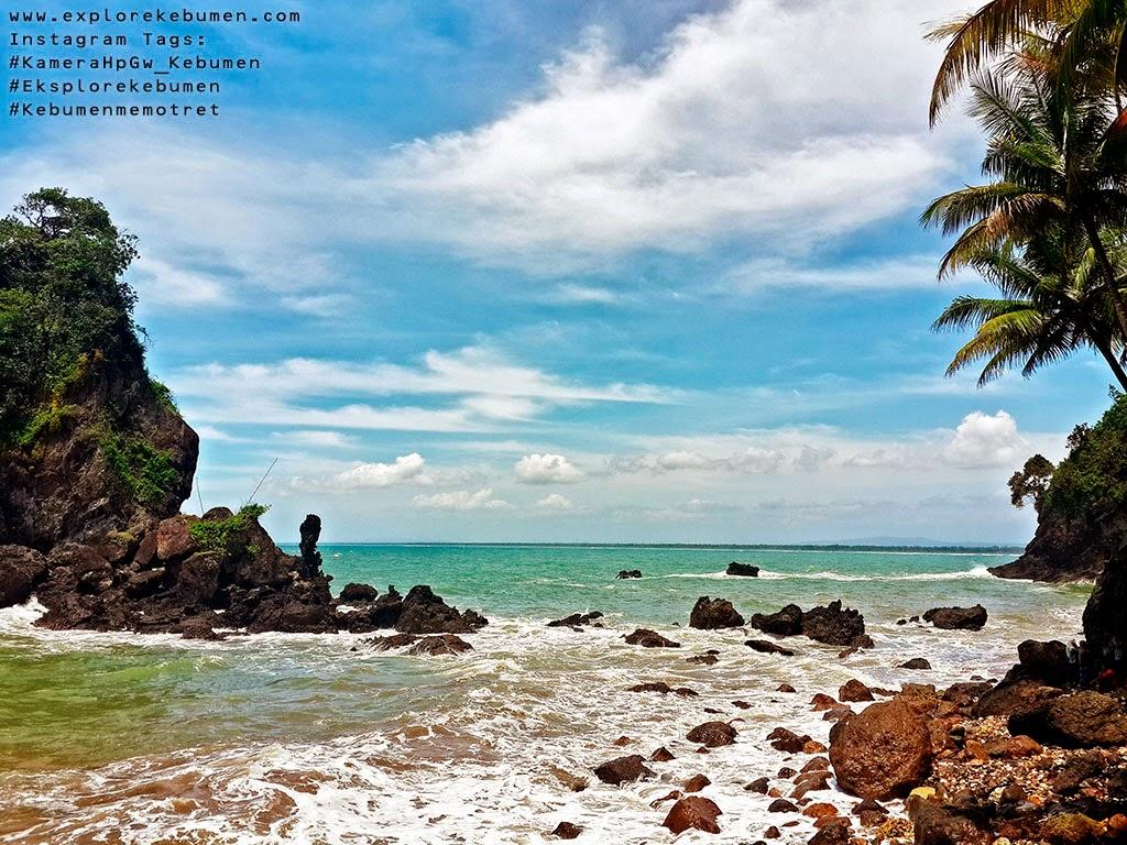 Pantai Karang Agung