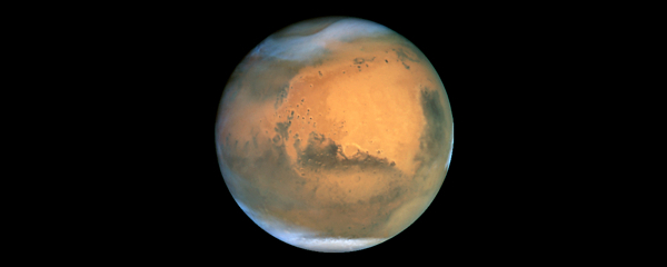 Марс 2012 | Андрей Климковский