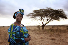 Sustainable Development, Democracy and Peace, Wangari Maathai 1940-2011