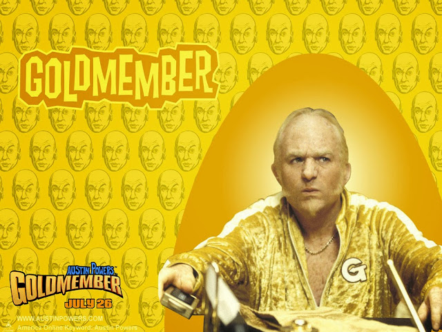 http://en.wikipedia.org/wiki/Goldmember