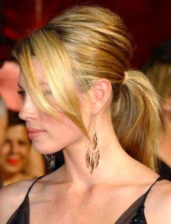 Frisuren mit pony stufenschnitt