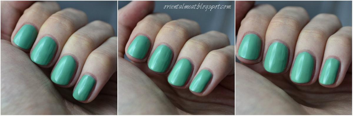 Essence-viva la green