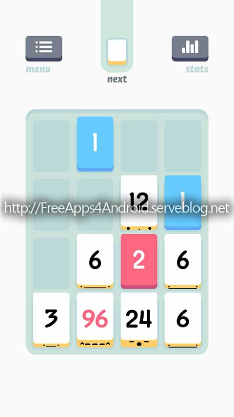 Threes! Free Apps 4 Android