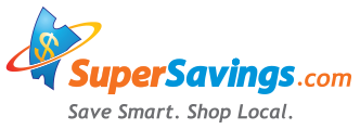 Check out Super Savings!