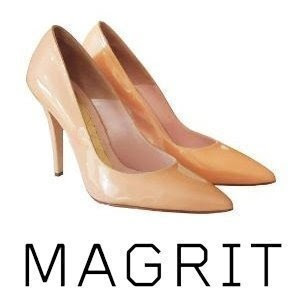 Queen Letizia - MAGRİT Shoes