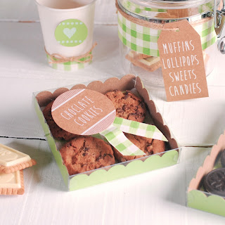 caja para galletas y cookies pequea self packaging selfpackaging selfpacking