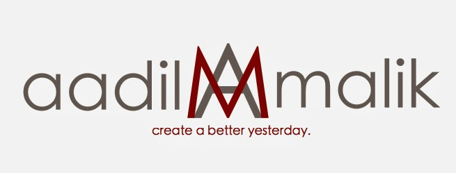 Aadil Malik | Blog