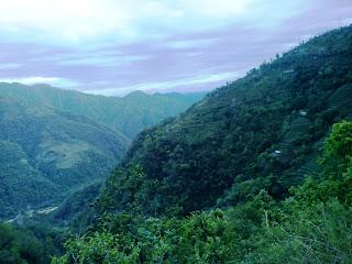 Bhagori Village, Uttarakhand