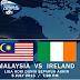 Keputusan Terkini Malaysia Vs Ireland Liga Hoki Dunia 5 Julai 2015