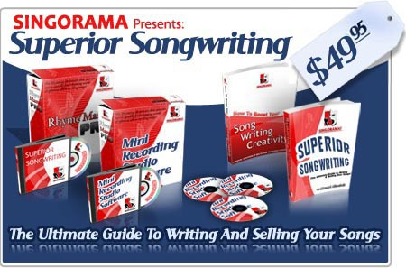 HEY! WANNA BE A SUCCESSFUL SONGWRITER??