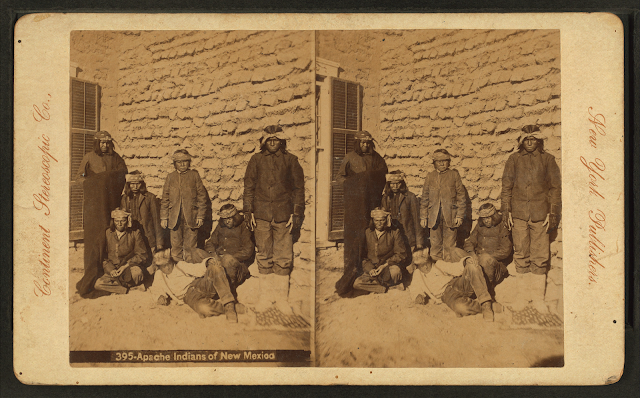 Apache Tribe Houses Apache indians of new mexico