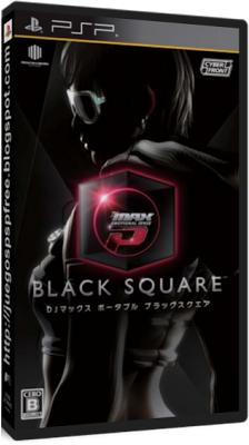 DJ Max Portable   Black Square (Juegos 2014)