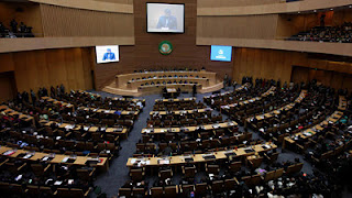 19th AU summit Addis Ababa Ethiopia