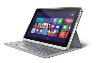 Acer Aspire P3 Notebook Hybrid Dengan Kemampuan Baterai Mumpuni