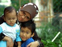 Bersikap Adil dan Sama Terhadap Sesama Anak