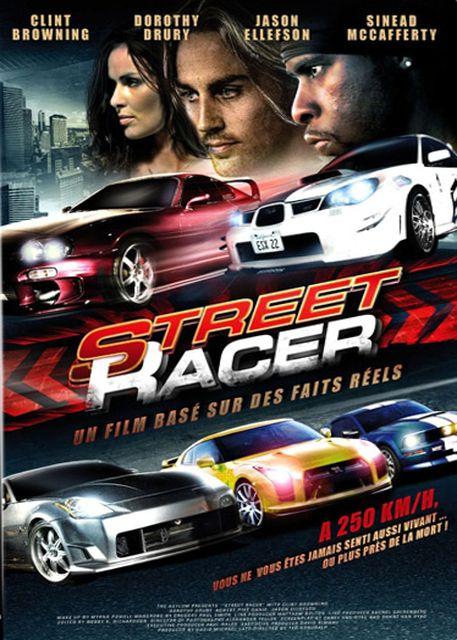 Les films que vous avez vus !!!!!! - Page 5 Affiche-Street-Racer-2008-1