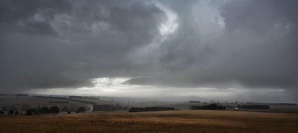 Incipient Storm, Blackwood