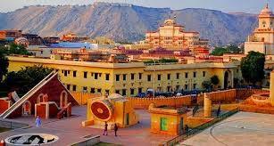 Chhatri Of Maharaja Jai Singh ll