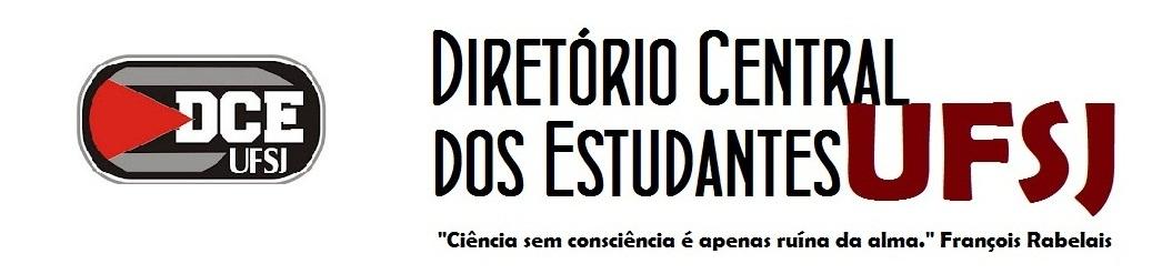 Diretório Central dos Estudantes - UFSJ