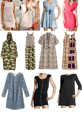 coleccion de vestidos primavera verano h ym