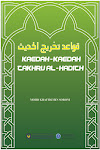 Buku Kaedah-Kaedah Takhrij Hadith