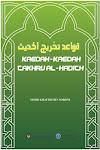 Buku Kaedah-Kaedah Takhrij Hadith