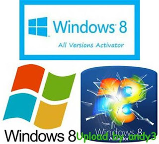 Windows 8 Loader 1.7.9
