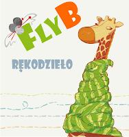 Rękodzieło FlyB