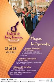 Este viernes, Puerto Rico, Colombia y México en concierto de gala