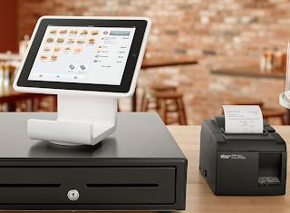 Square Stand, vendors, Square Register for iPad