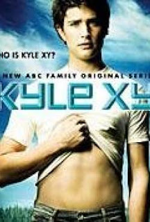 Kyle XY phn 3