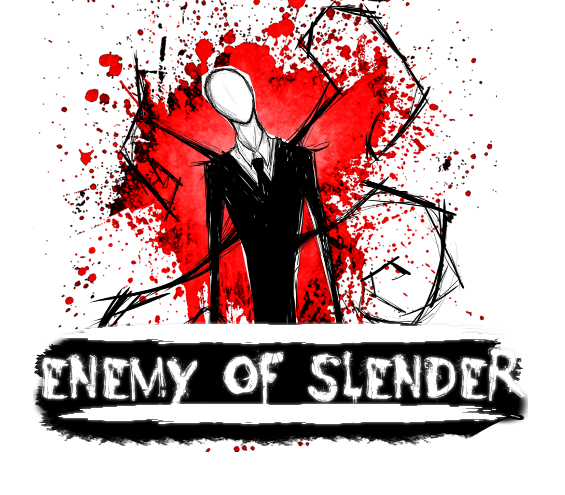 Enemy of Slender