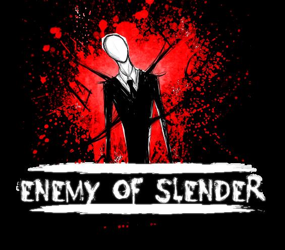Enemy of Slender