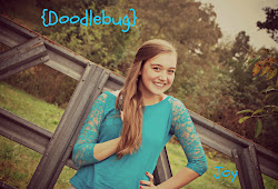 " Joy&#39;s Blog - ""Doodlebug"" "