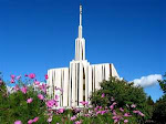 The Seattle Temple