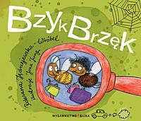 Roksana Jędrzejewska-Wróbel. Bzyk Brzęk.