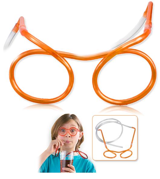 lots 4 free straw glasses