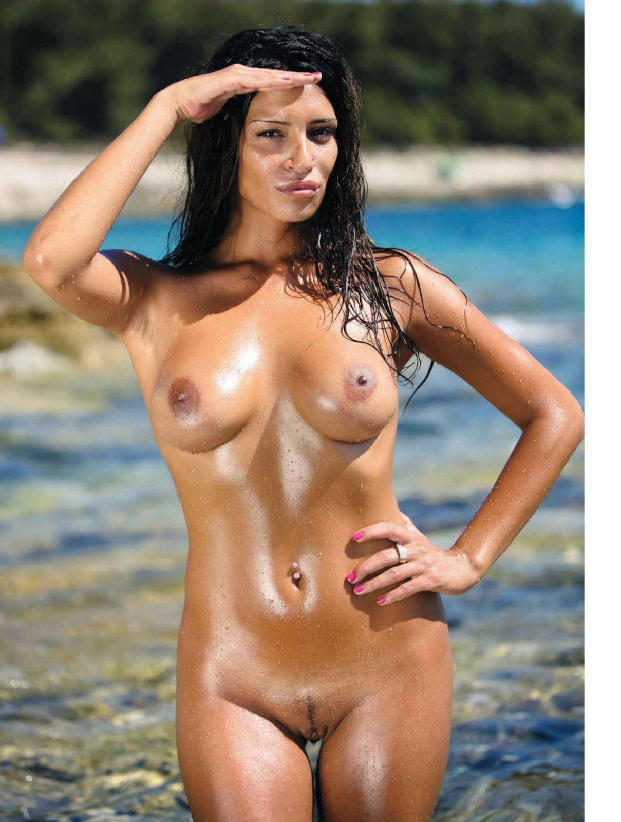 croatian hot girls