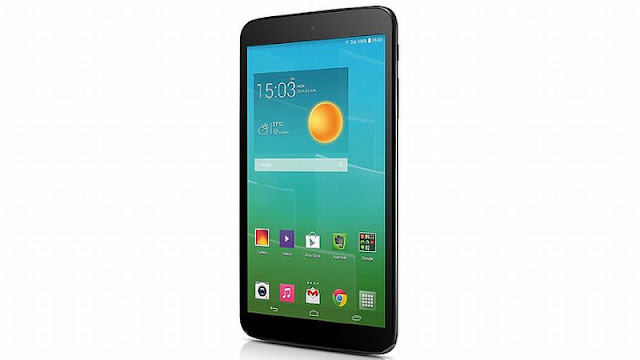 Alcatel OneTouch Pop 8S Pitch to India, Tablet First of Alcatel With 4G LTE