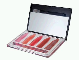 Pencils and Lip Gloss, Beauty and Makeup