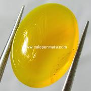 Batu Permata Garut Kuning