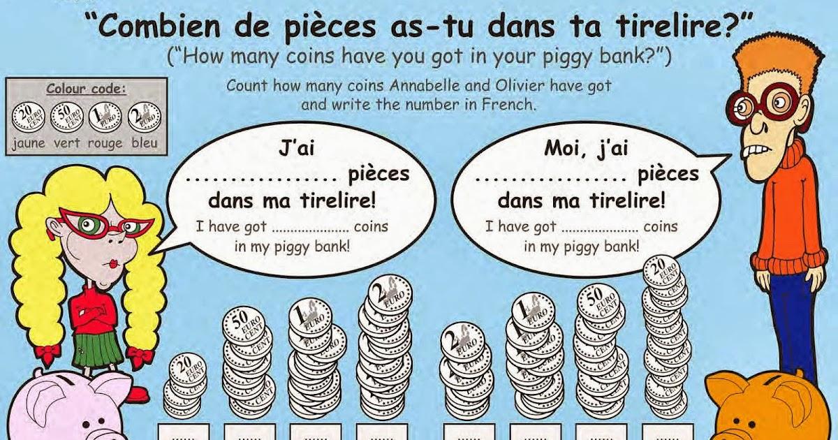 MASKARADE LANGUAGES: MATH GAMES. Free practice worksheet for Year 4 ...