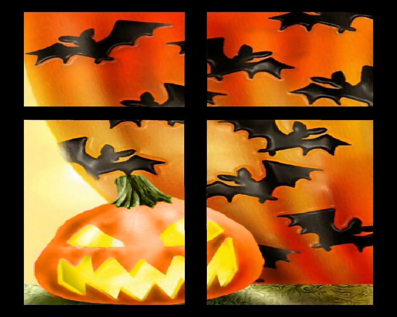 natural scene wallpaper: animated halloween desktop wallpaper