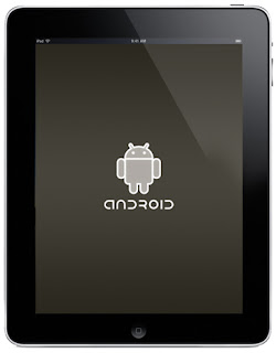 Android iPad and iPad 2 Wallpapers