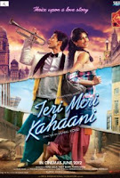 Watch Teri Meri Kahaani Movie