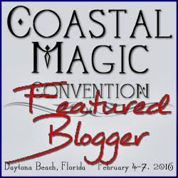 2016 Coastal Magic - Featured Blogger