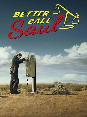 Better Call Saul  Capitulo 8 Temporada 1 completo